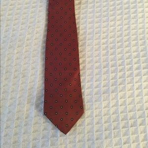 Brooks Brothers red Tie